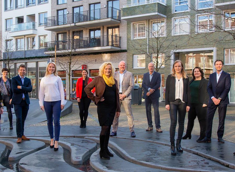 Establishment Utrecht Vleuten De Meern image