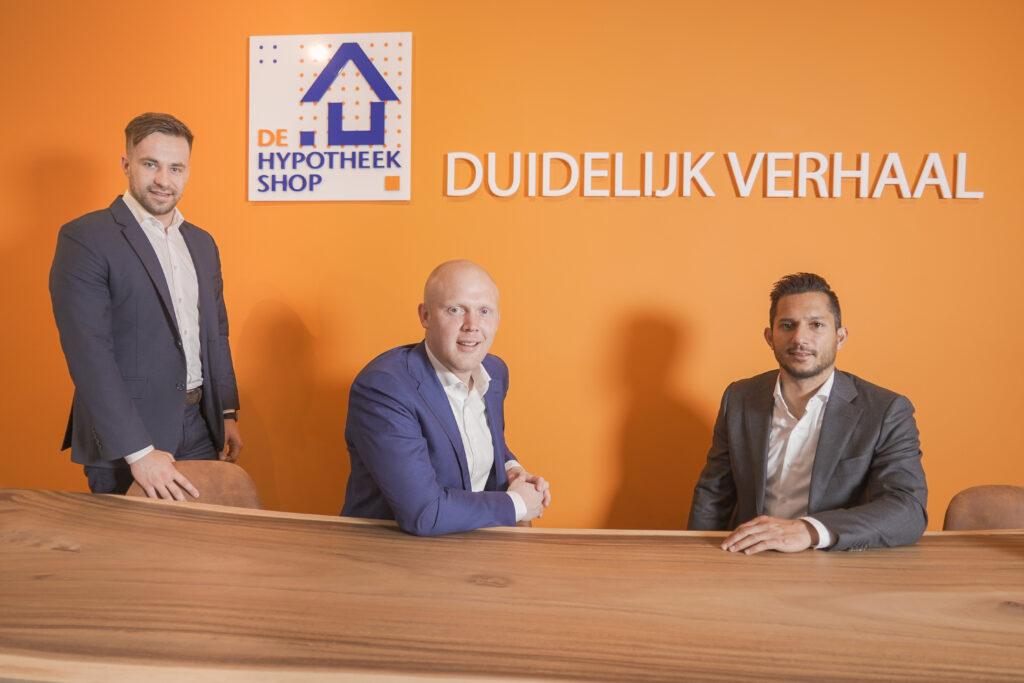 Hypotheekshop Voorburg Herenstraat