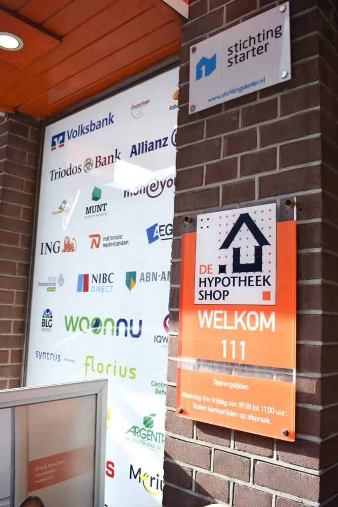 Eerste huis in Alkmaar: starterslening verhoogd