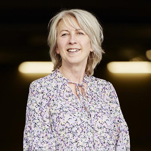 Anja Ribbers