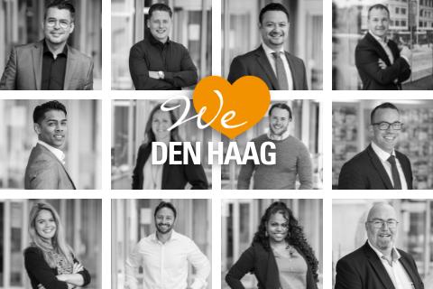 Den Haag Oost