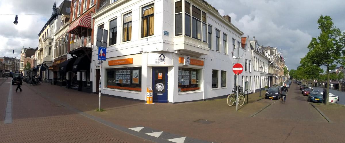 Establishment Haarlem Centrum image