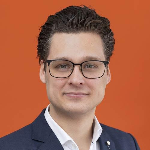 Mike van Bakel