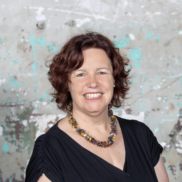 Yvonne Walraven-Verduijn