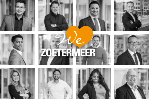 Zoetermeer Dorp