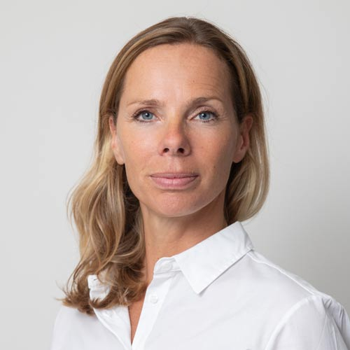 Andrea Lourens