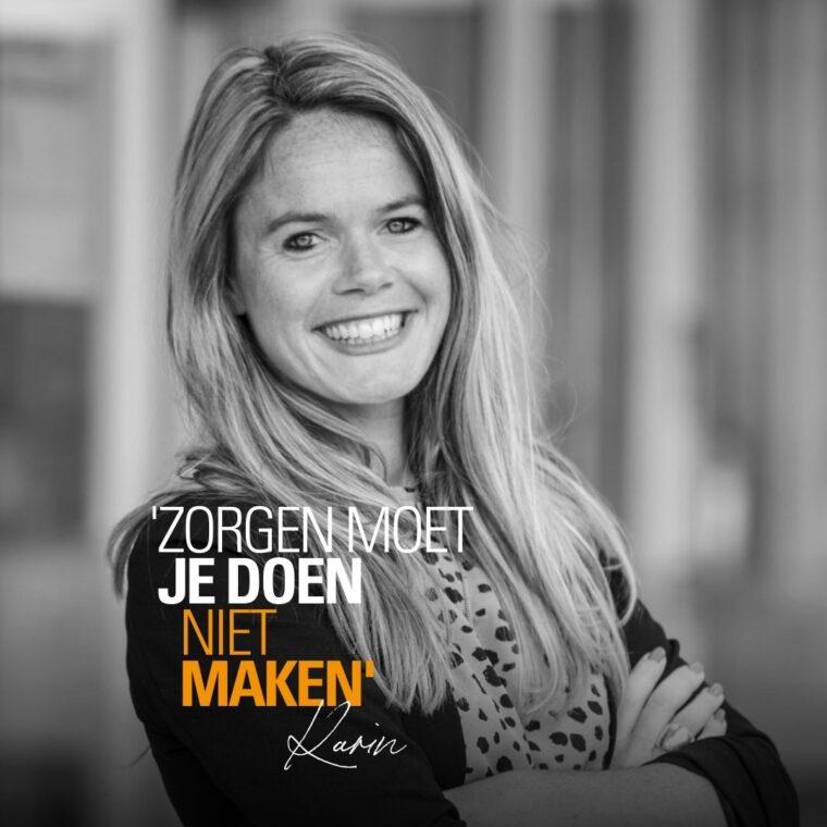 Karin van der Welle