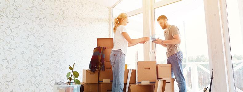 Een hypotheek voor een nieuwbouw huis?